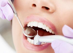удалить зуб без боли