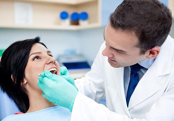 лечения зубов при беременности